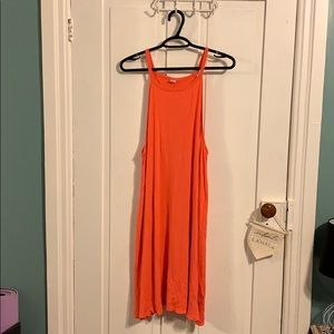 Old Navy High-Neck Dress